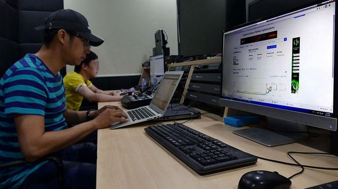 Các chuyên gia đánh giá, sự phát triển tiền điện tử là một phần không thể thiếu của chuyển đổi số trong khu vực và tại Việt Nam.