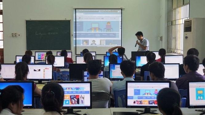 Việt Nam đứng đầu khu vực về số lượng vụ việc đánh cắp mật khẩu - Ảnh mang tính chất minh hoạ.