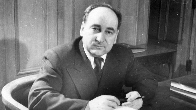 Panteleimon Condratievich Ponomarenco - một trong ba ứng viên kế nhiệm