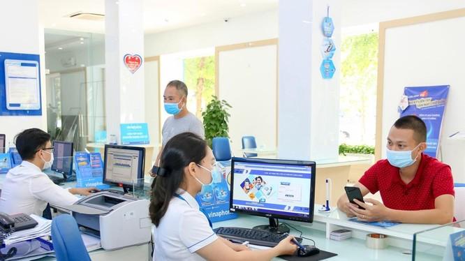 Sản phẩm dịch vụ của VNPT đạt 12 giải thưởng danh giá Stevie Awards Asia – Pacific 2021