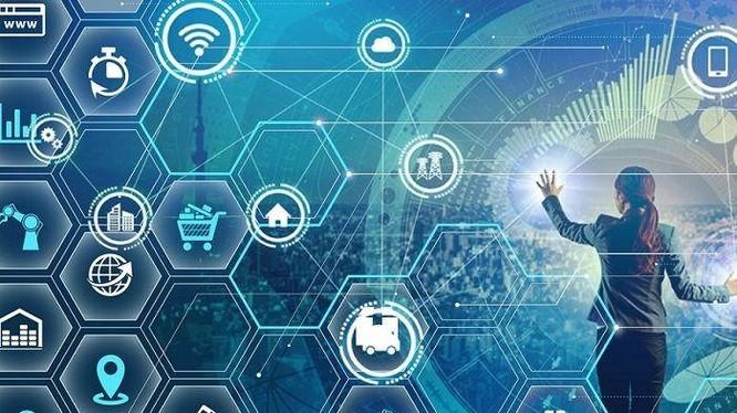 Dữ liệu mở không chỉ là thêm một kênh mới để cung cấp dữ liệu phục vụ người dân và doanh nghiệp mà còn tác động thay đổi nhận thức, quy trình quản trị của Chính phủ, củng cố niềm tin của xã hội và tạo nền tảng chuyển đổi số của đất nước. Ảnh minh hoạ.