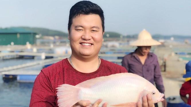 Feeding Intelligence tiếng Việt hỗ trợ nông dân Việt Nam bước đầu chuyển đổi số.