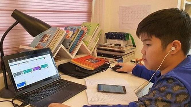 Nhiều học sinh bày tỏ thích học theo cách truyền thống trực tiếp hơn học trực tuyến.