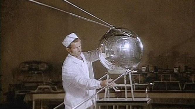Vệ tinh đơn giản nhất (PS-1) có trọng lượng đến 100kg.