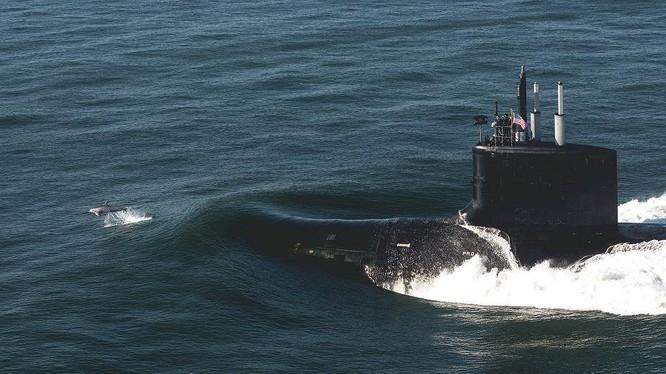 Việc hiện đại hoá tàu ngầm lớp Yasen được bắt đầu tại Kazan, tàu đầu tiên trong tên gọi của dự án có chữ cái M.