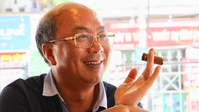 Nguyễn Thiều Quang, Phó Chủ tịch Techcombank