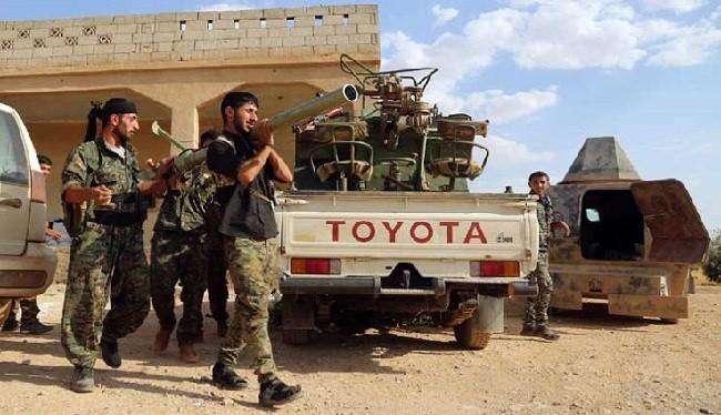 Liệu một cuộc chiến tranh mới có sắp diễn ra ở Trung Đông ? (ảnh: New Eastern Outlook)
