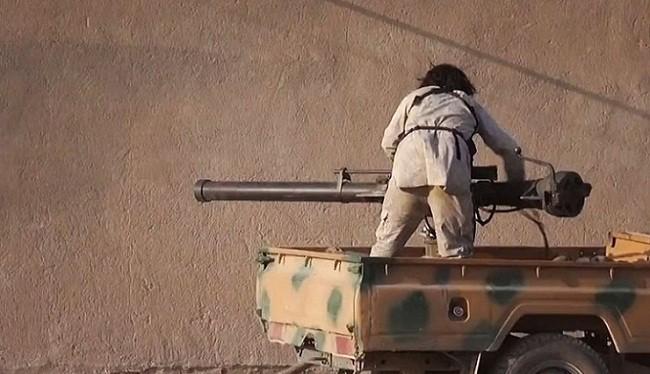 Hé lộ những bí mật mới nhất về cuộc chiến ở Syria (ảnh: Russia Insider)
