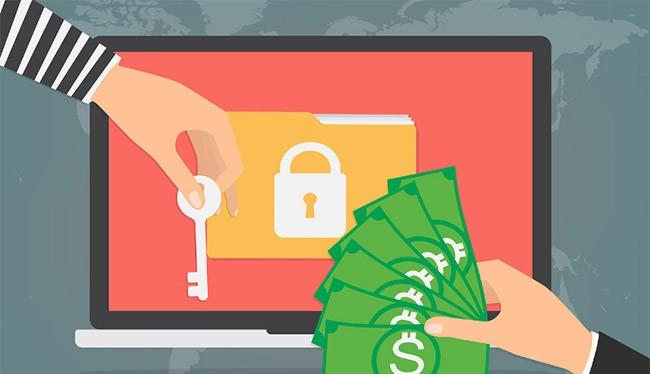 Mã độc tống tiền đang trở thành vấn nạn đe dọa máy tính toàn cầu