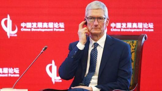 Năm ngoái, lần đầu tiên Apple đã mất vị trí smartphone bán chạy số 1 tại Trung Quốc