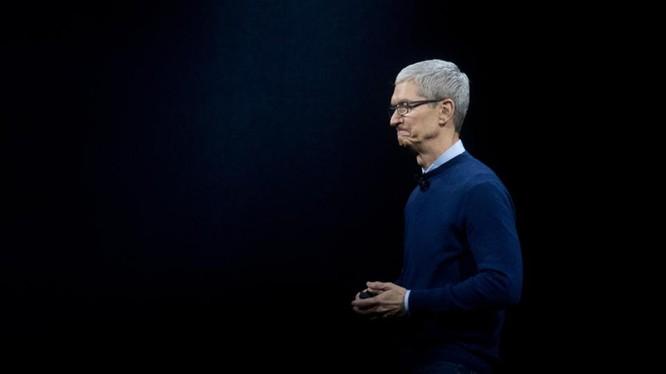 Nhiều khả năng Apple sẽ giới thiệu iPhone 8 vào ngày 12/9. (Ảnh: Forbes)