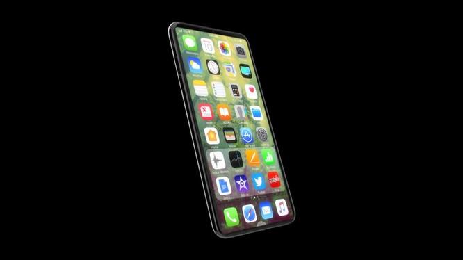 Dự đoán cách chúng ta dùng iPhone sẽ thay đổi hoàn toàn khi Apple ra mắt iPhone mới (Ảnh: Recode)