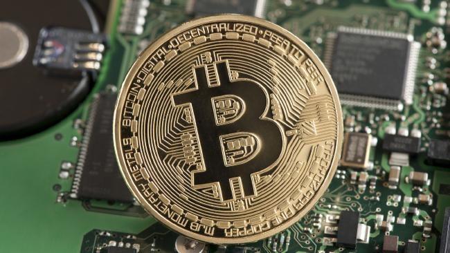 Chính quyền Trung Quốc dự định sẽ đóng cửa các sàn giao dịch bitcoin nội địa. (Ảnh: Wall Street Journal)
