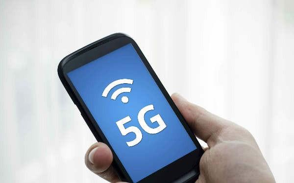 Lãnh đạo Qualcomm cho rằng điện thoại 5G sẽ có bán vào năm 2019. (Ảnh minh họa từ Internet)