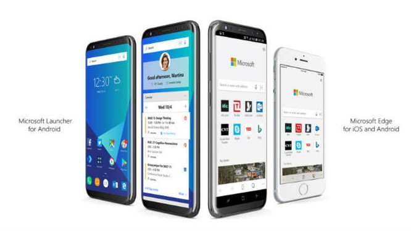 Nhằm cải thiện trải nghiệm người dùng trên nhiều thiết bị, Microsoft vừa tuyên bố tung ra các bản beta của trình duyệt web Edge cho iOS và Android