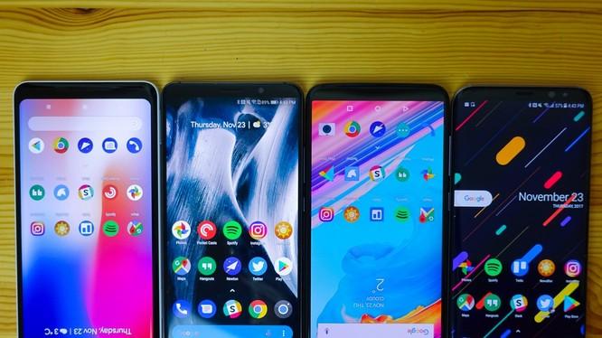 Có một nghịch lý sẽ xảy ra: sẽ rất khó mua nổi một chiếc điện thoại tồi tệ vào những ngày này (Ảnh: Android Central)