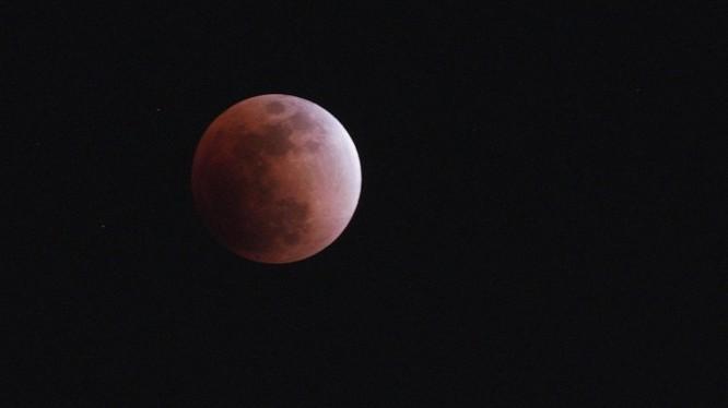 Trong năm tới, mặt trăng sẽ có mạng lưới truyền tải dữ liệu di động đầu tiên. (Ảnh: Reuters)