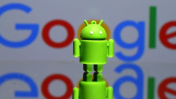 Ủy ban châu Âu phạt Google số tiền kỷ lục 5 tỷ USD về hành vi kinh doanh độc quyền. (Ảnh: Quartz)
