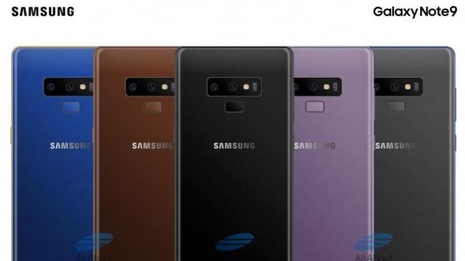 """Giá Galaxy Note 9 được lãnh đạo Samsung cho là sẽ """"hợp lý"""" dù có nhiều tin đồn sản phẩm sẽ rất đắt (Ảnh: CNET)"""