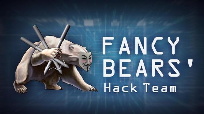 Công ty phần mềm lớn nhất thế giới Microsoft cho hay một nhóm hacker có biệt danh Fancy Bear, hay APT28, có liên kết với chính phủ Nga đã tìm cách khởi động các cuộc tấn công mạng vào các nhóm chính trị. (Ảnh: GBhacker)