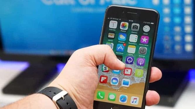 iPhone đang ngày càng có màn hình lớn hơn. Dự đoán iPhone 2018 sẽ có màn hình 6.5 inch