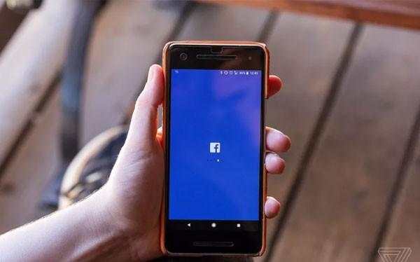 Một phần tư số người được hỏi cho biết họ đã xóa hoàn toàn ứng dụng Facebook (ảnh: The Verge)