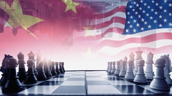Trung Quốc tung ra chiến dịch truyền thông chống Mỹ với giọng điệu gay gắt (Ảnh: AP)