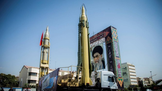 IAEA cho hay Iran đã tăng cường hoạt động làm giàu uranium (Ảnh: WSJ)