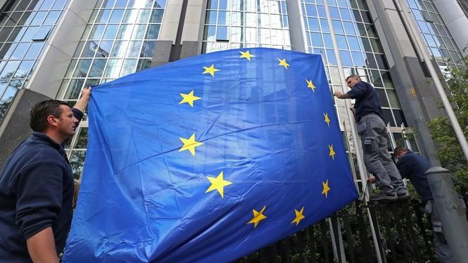 RAS được thiết kế nhằm ngăn chặn khả năng Nga can thiệp các cuộc bầu cử ở EU (Ảnh: RT)