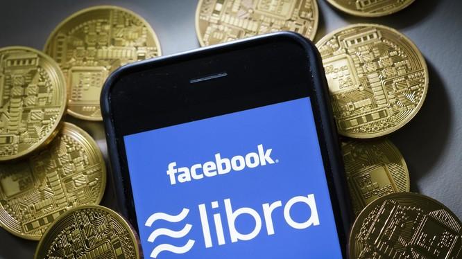 Đồng Libra dự kiến sẽ được Facebook tung ra vào năm sau (Ảnh: VCG)