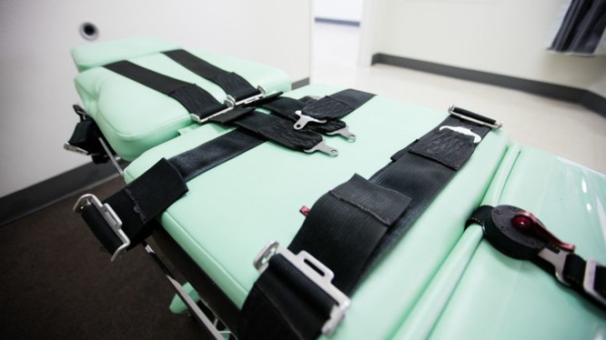 Bộ Tư pháp Mỹ phục hồi lại bản án tử hình và lên kế hoạch thực hiện 5 vụ xử tử (Ảnh: New Daily)