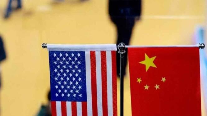 Đàm phán thương mại Mỹ-Trung được nối lại sau khi hai nước tạm ngừng áp thuế lẫn nhau (Ảnh: AFP)