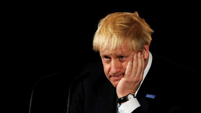 Chiến lược Brexit không thỏa thuận của Boris Johnson đang gây chia rẽ sâu sắc trong UK và có thể khiến Liên hiệp Anh tan rã (Ảnh: Washington Post)