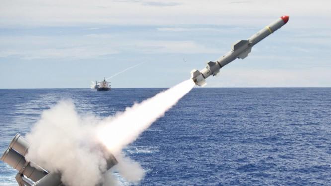 Trung Quốc cảnh báo Mỹ và các nước đồng minh trước việc lắp đặt tên lửa ở châu Á (Ảnh: Moscow Times)
