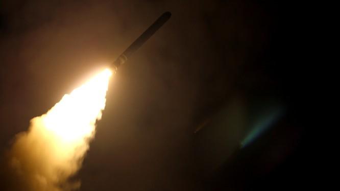 Tổng thống Nga cho rằng vụ thử tên lửa mới sẽ gây ảnh hưởng tới an ninh toàn cầu (Ảnh: RT)