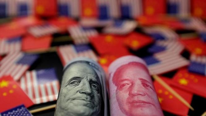 Trung Quốc kêu gọi tạo các điều kiện cần để nối lại các vòng đàm phán thương mại với Mỹ (Ảnh: Getty)