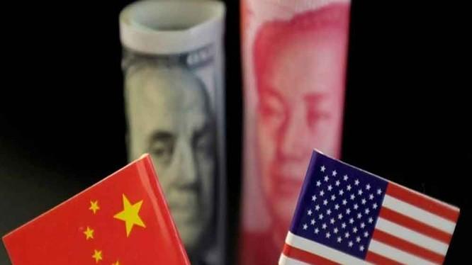 Thương chiến căng thẳng, Mỹ và Trung Quốc đều ra sức tìm chiến thuật mới để công kích lẫn nhau (Ảnh: Getty)