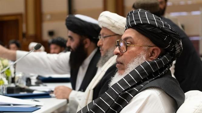 Taliban ra cảnh báo lạnh gáy sau khi Mỹ hủy hòa đàm Afghanistan (Ảnh: Al Jazeera)