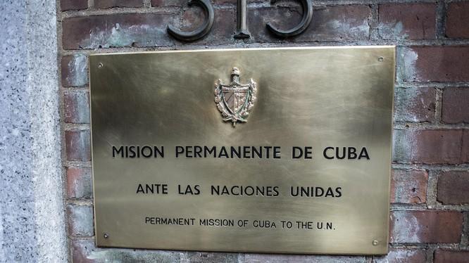 Cuba ra phản ứng mạnh mẽ sau khi Mỹ trục xuất 2 nhà ngoại giao của nước này (Ảnh: NBC)