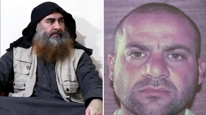 Abdullah Qardash được cho là nhân vật đã thay thế chức thủ lĩnh của IS của Abu Bakr al-Baghdadi (Ảnh: The Sun)