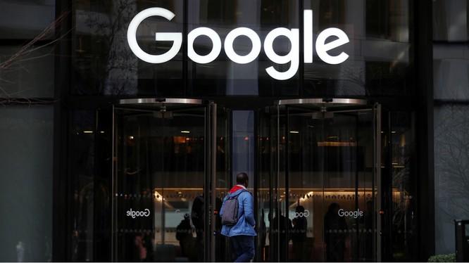 Google hợp tác với nhiều công ty dịch vụ y tế để thu lượng lớn dữ liệu của bệnh nhân (Ảnh: Reuters)