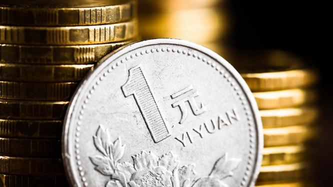 Theo dự đoán, đồn tiền số được phát hành sẽ mang tính chất thử nghiệm chứ chưa thể thay thế tiền thật (Ảnh: Getty)