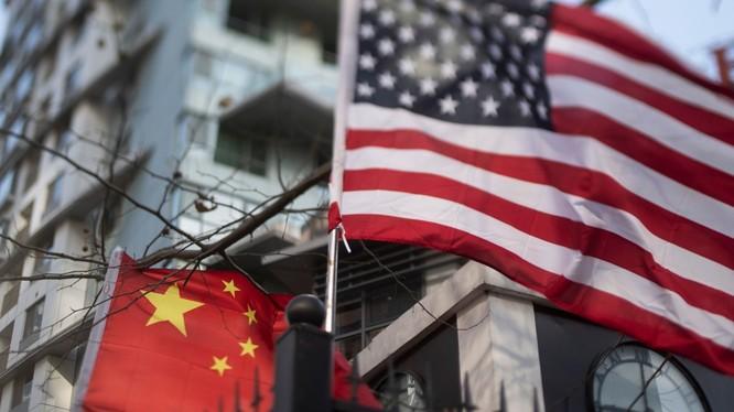 """Vụ trục xuất """"bí mật"""" xảy ra giữa lúc quan hệ Mỹ-Trung đang căng thẳng (Ảnh: SCMP)"""