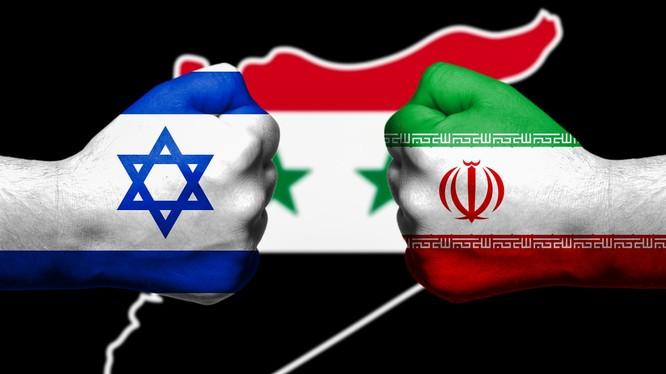 Xuất hiện hàng loạt tín hiệu cho thấy Israel và Iran có thể lao vào một cuộc xung đột (Ảnh: AP)