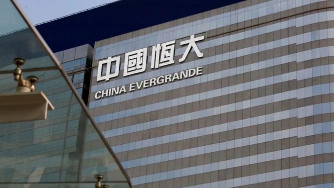Tập đoàn phát triển địa ốc Evergrande đã tung ra chiến dịch giảm giá với quy mô và phạm vi chưa từng có (Ảnh: SCMP)