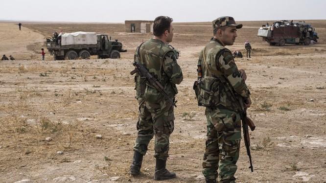 """Tổng thống Thổ Nhĩ Kỳ đã cảnh báo chiến dịch tấn công Idlib """"chỉ là vấn đề thời gian"""" (Ảnh: Moscow Times)"""