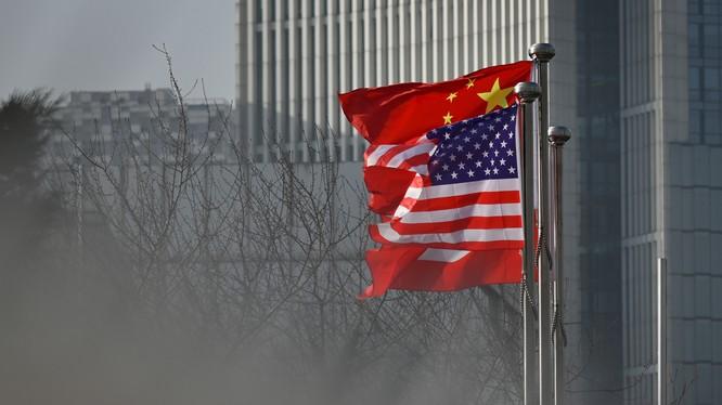 Quan hệ Mỹ-Trung lại thêm phần căng thẳng sau quyết định mới nhất của Bắc Kinh (Ảnh: API)