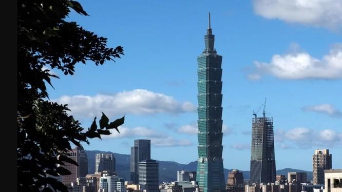 Tổng thống Trump đã ký Đạo luật TAIPEI để thể hiện rõ sự ủng hộ Đài Loan trên trường quốc tế (Ảnh: EPA)
