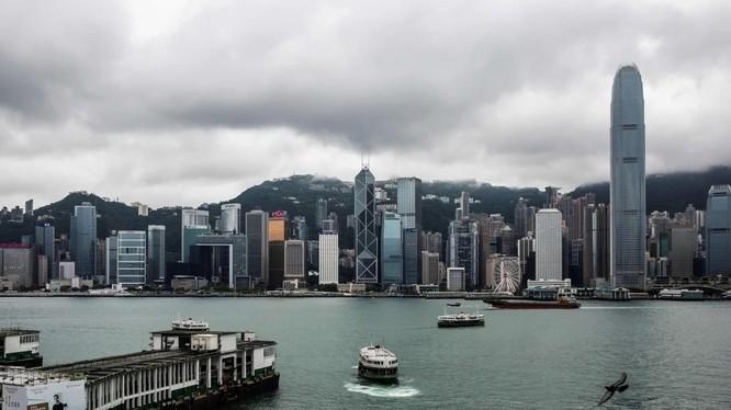 Các chính trị gia cho rằng dự luật an ninh mới của Trung Quốc sẽ ảnh hưởng tới tương lai của Hong Kong (Ảnh: SCMP)