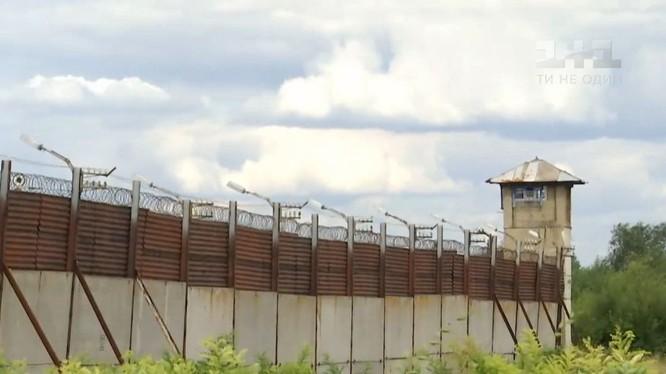 Nhà tù nơi người mẹ đào hầm giúp con vượt ngục (Ảnh: OC)